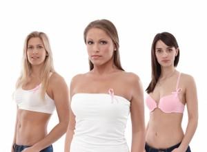 סוגי סרטן השד