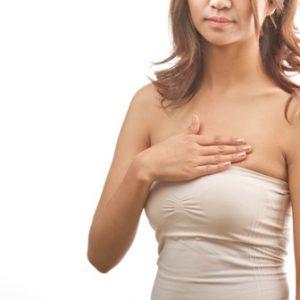 איך לזהות את סימני סרטן השד?