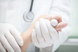 הקרנה תוך ניתוחית לסרטן השד