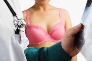 גילוי מוקדם של מחלת סרטן השד
