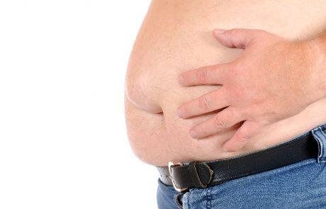 מחקר חדש מגלה: יש קשר בין השמנת-יתר לבין סרטן השד בקרב גברים
